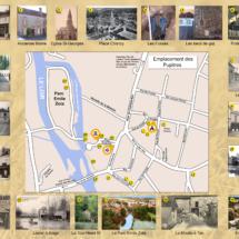 Dépliant entre Beauce et Perche découvrez Cloyes-sur-le-Loir - Maison du Tourisme des Trois Rivières (28)
