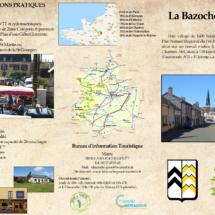 Dépliant La Bazoche-Goüet - Maison du Tourisme des Trois Rivières (28)